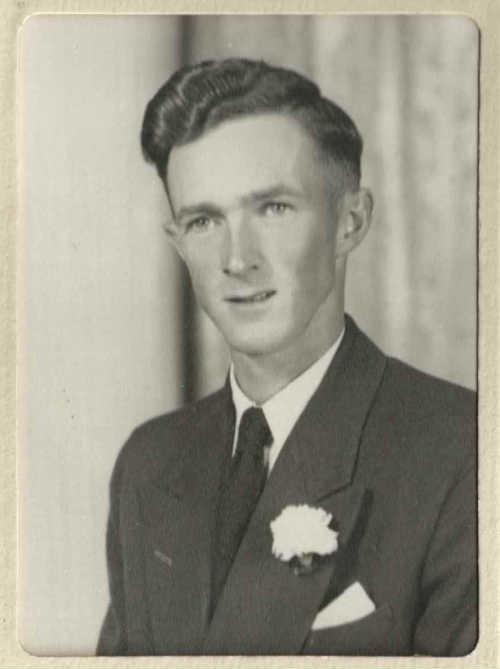 Picture of Harold F. MacKinnon