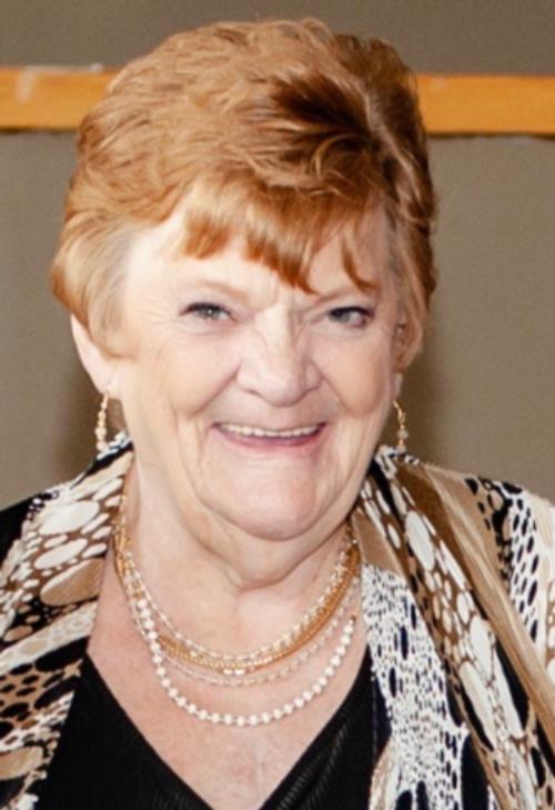 Picture of Inez Collins
