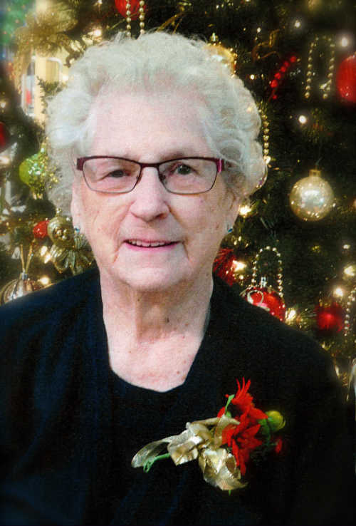 Picture of Mary Loretta MacIntyre