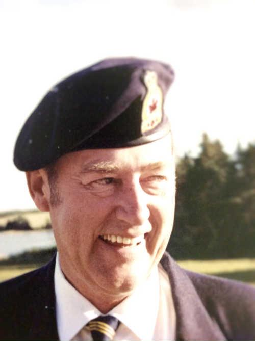 Picture of John Ross Higginbotham