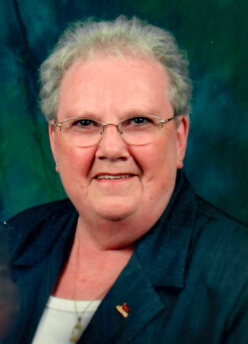 Picture of Mary Catherine Chaisson