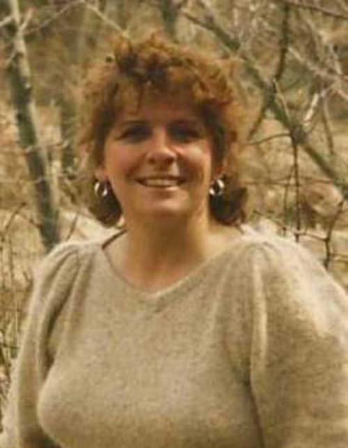 Picture of Erica Hughes