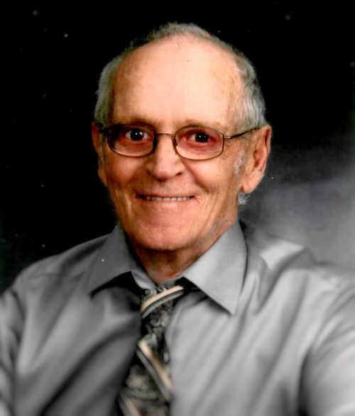 Picture of Robert Daniel Paquet