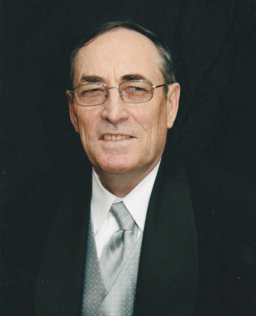 Picture of Michael Gregory Reardon