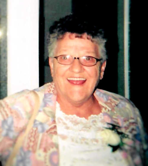 Picture of Mary Coleen Rodd