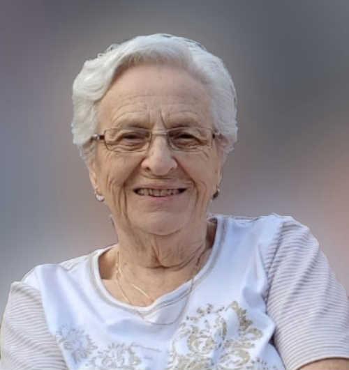 Picture of Shirley Irene Kondra (Minielly) (nee Douglas)