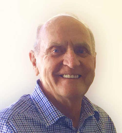 Picture of John William Beernink