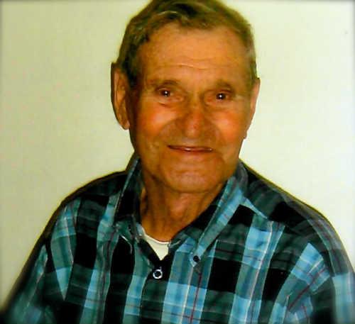 Picture of Albert Eugene Gallant