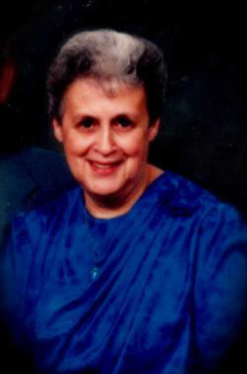 Picture of Martina Kathleen Peters