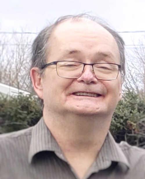 Picture of Frank D. MacDonald