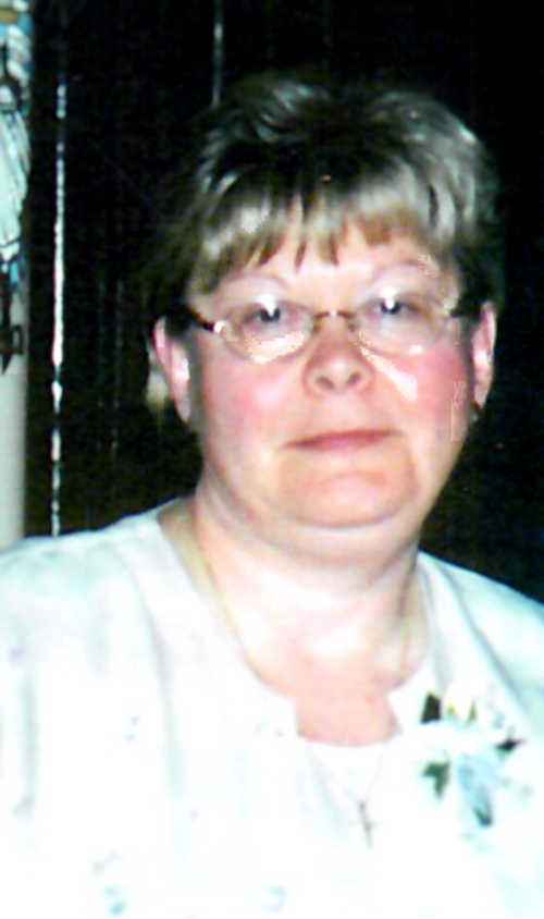 Picture of Darlene Marie Peters