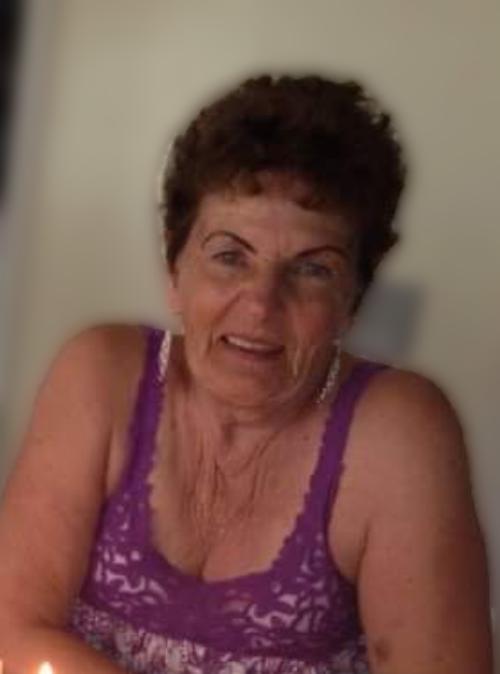 Picture of Gloria June Drury