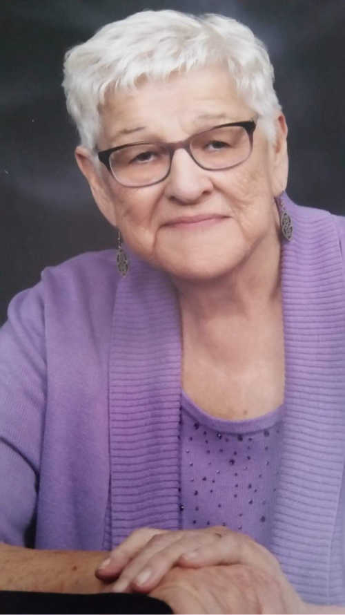 Picture of Margaret Theresa Shields