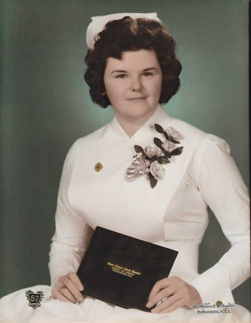 Picture of Audrey J. Morrow